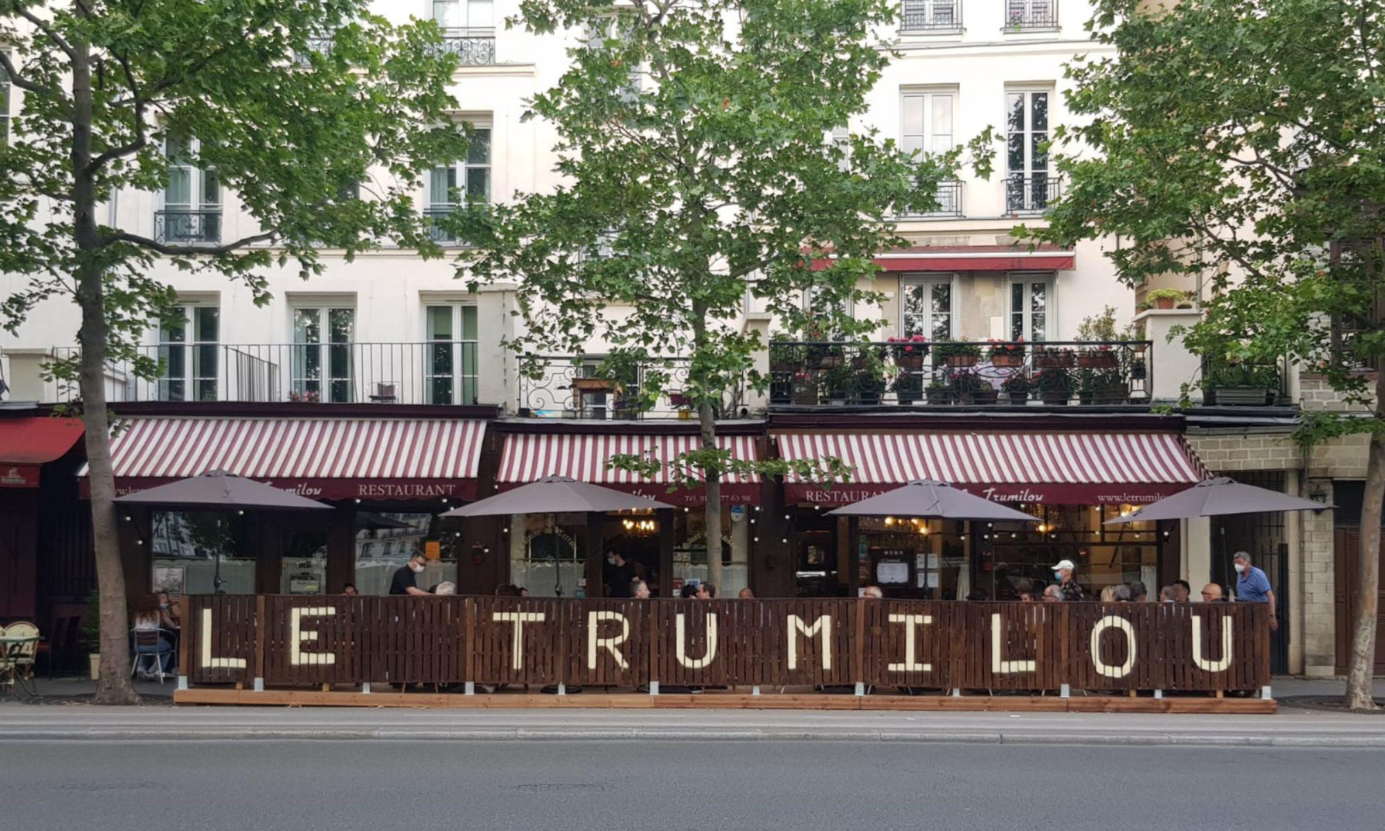 Le TRUMILOU restaurant traditionnel et familial letrumilou.fr